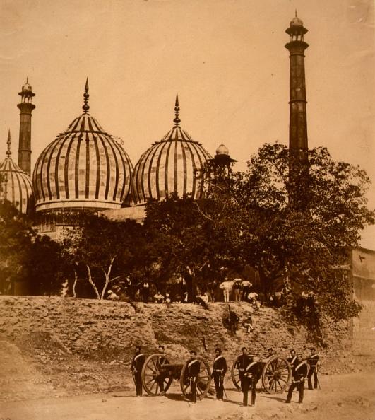 Delhi「Indian Mutiny」:写真・画像(4)[壁紙.com]