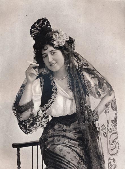 20th Century「'Miss Rita Jolivet', c1903」:写真・画像(15)[壁紙.com]