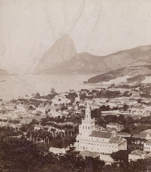 自然・風景「Rio de Janeiro View」:写真・画像(18)[壁紙.com]