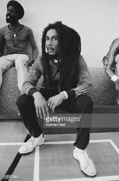 スポーツ「Bob Marley In London」:写真・画像(6)[壁紙.com]