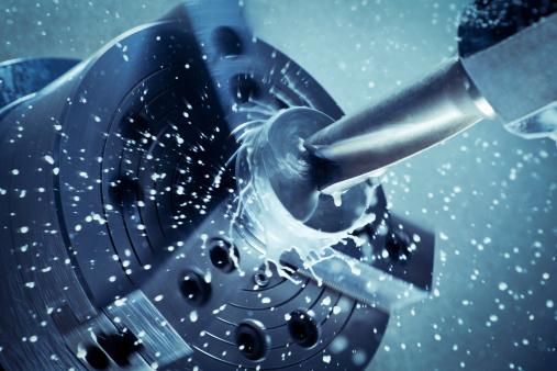 Manufacturing Equipment「High-speed drill.」:スマホ壁紙(17)