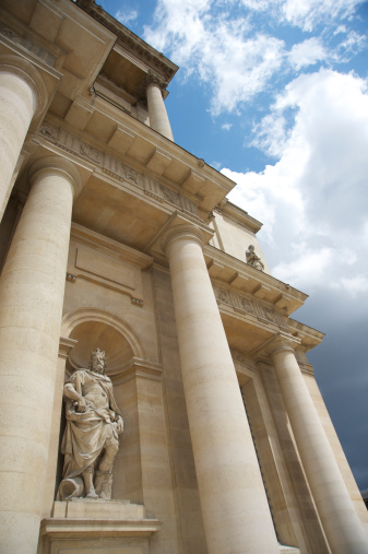 Architectural Feature「Napoleon's Tomb」:スマホ壁紙(0)
