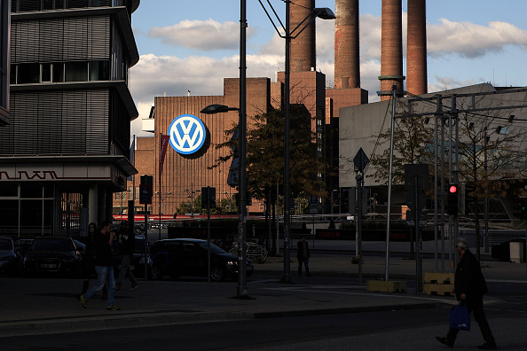 Wolfsburg - Lower Saxony「Wolfsburg, Home Of Volkswagen」:写真・画像(11)[壁紙.com]
