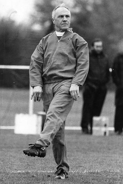 Sports Training「Bill Shankly」:写真・画像(1)[壁紙.com]