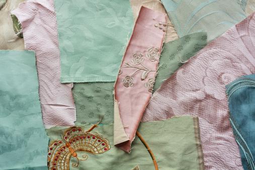 Embroidery「Luxury Fabric Samples」:スマホ壁紙(7)