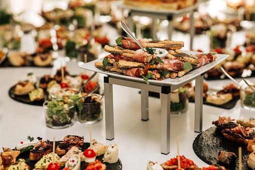 Choosing「Wedding banquet meal」:スマホ壁紙(8)