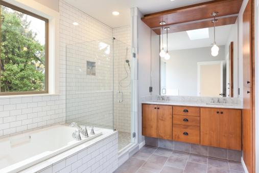 Hotel「Modern Bathroom」:スマホ壁紙(3)