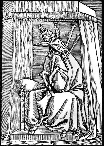 Satire「Sixteenth century caricature of the Pope」:写真・画像(14)[壁紙.com]