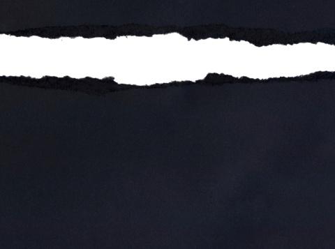 Letter - Document「Ragged BlackPaper」:スマホ壁紙(3)