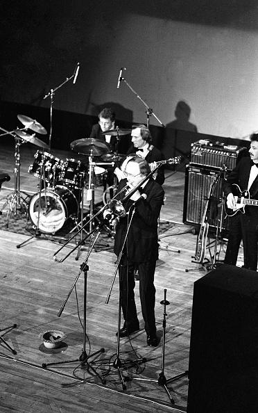 Leinster Province「Chris Barber Concert 1988」:写真・画像(12)[壁紙.com]