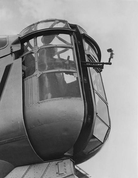King's Lynn「Boulton & Paul Overstrand Biplane bomber」:写真・画像(1)[壁紙.com]