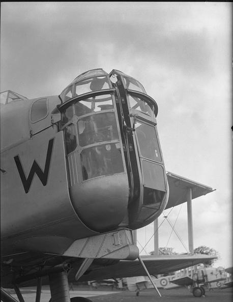 King's Lynn「Boulton & Paul Overstrand Biplane bomber」:写真・画像(15)[壁紙.com]
