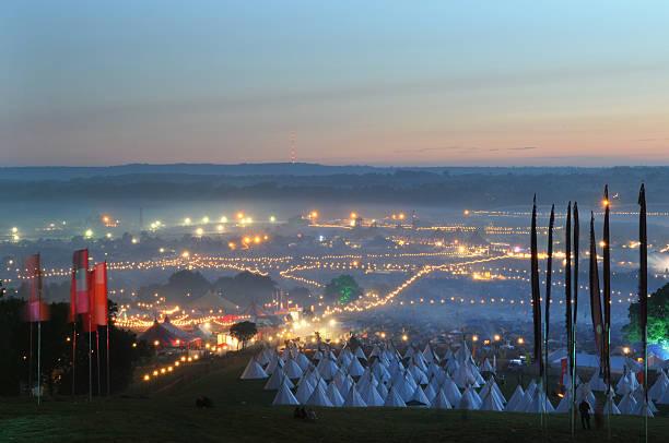 Glastonbury Festival 2009 - Day 4:ニュース(壁紙.com)