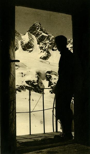 Lighting Technique「View Of The Schattenspitze In The Silvretta Alps...Wiesbadener Hütte」:写真・画像(9)[壁紙.com]