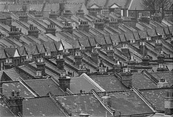 No People「Hammersmith Roofs」:写真・画像(12)[壁紙.com]