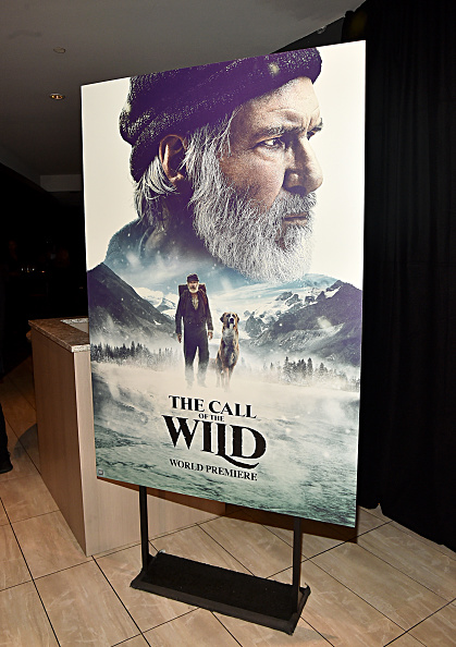 """The Call of the Wild - 2020 Film「World Premiere For 20th Century Studios' """"The Call of the Wild""""」:写真・画像(17)[壁紙.com]"""