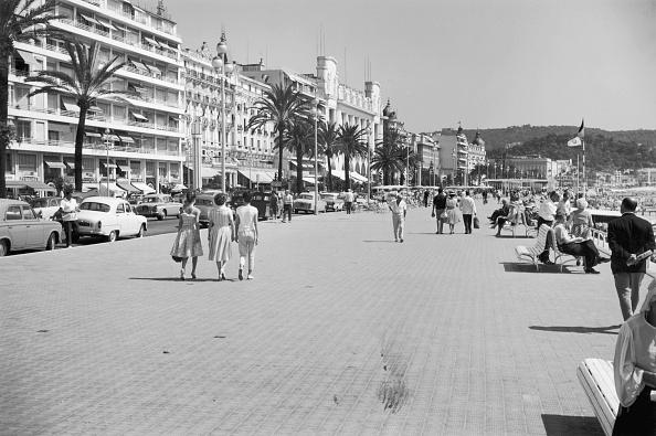 Nice - France「Promenade In Nice」:写真・画像(1)[壁紙.com]