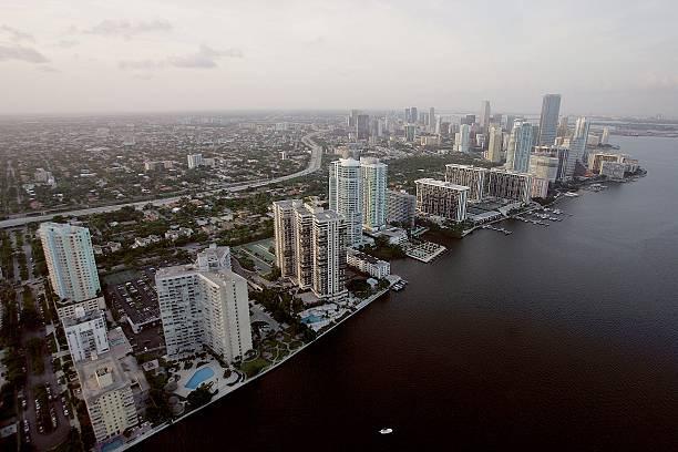 Miami Area Experiences Construction Boom:ニュース(壁紙.com)