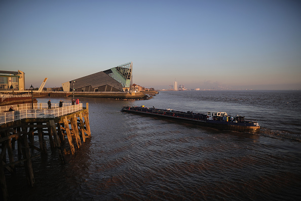 Kingston upon Hull「Hull Becomes The 2017 City Of Culture」:写真・画像(15)[壁紙.com]