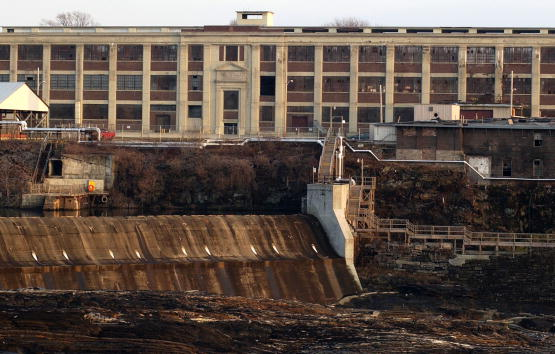 Environmental Cleanup「Hudson River Cleanup」:写真・画像(13)[壁紙.com]
