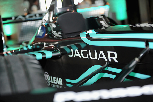 Borough - District Type「Jaguar Formula E RE:Charge Event」:写真・画像(4)[壁紙.com]