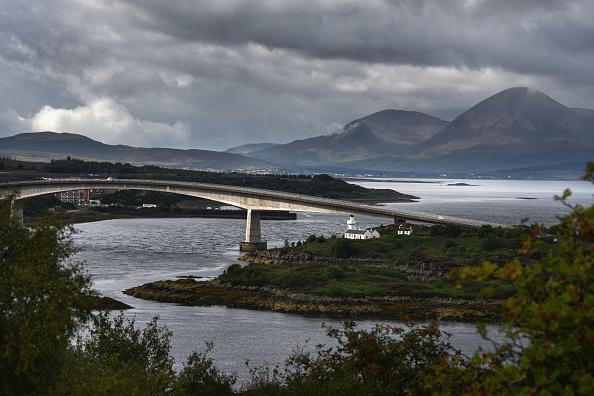 Isle of Skye「The Isle Of Skye Overwhelmed By Tourism Surge」:写真・画像(8)[壁紙.com]