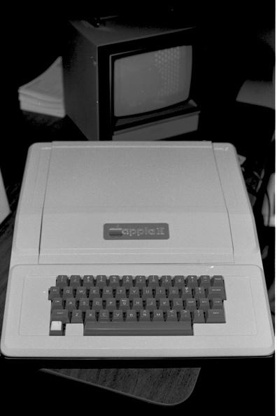 Keypad「Apple II At The West Coast Computer Faire」:写真・画像(16)[壁紙.com]