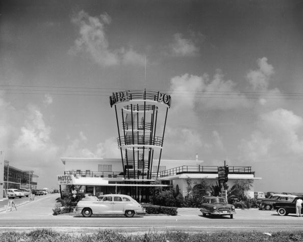 Miami Beach「Bon-Aire Motel On The Beach」:写真・画像(7)[壁紙.com]