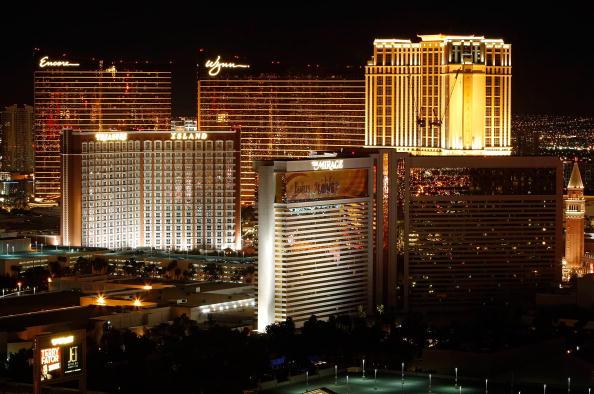 ラスベガス「Las Vegas Strip Exteriors」:写真・画像(6)[壁紙.com]
