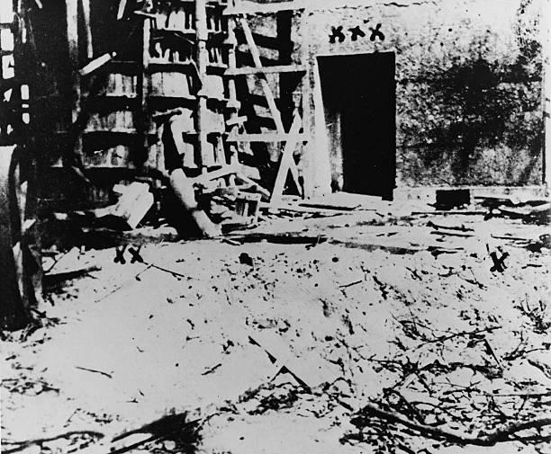 Hitler's Bunker:ニュース(壁紙.com)