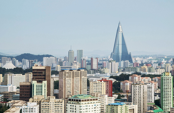 Cultures「Scenes Of North Korea As Tensions Ease Between North And South」:写真・画像(10)[壁紙.com]