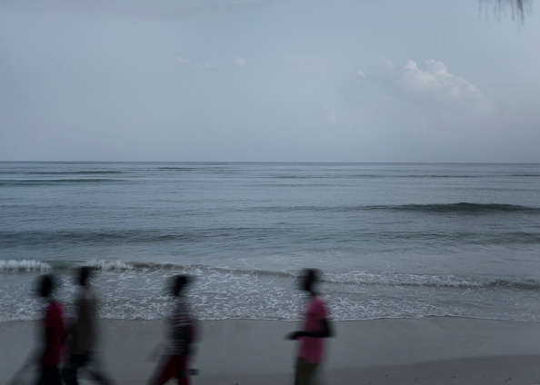 Blurred Motion「Coast At Msambweni」:写真・画像(1)[壁紙.com]