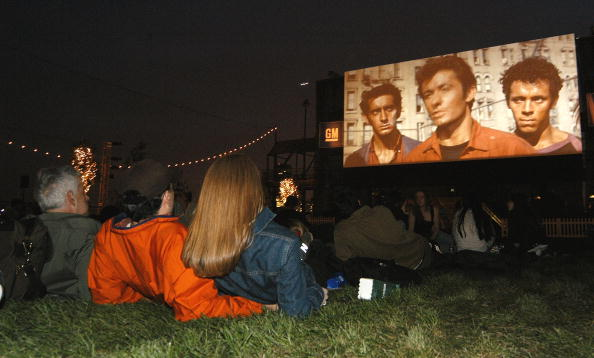 "Movie Theater「TTF: Drive In Movie ""West Side Story""」:写真・画像(14)[壁紙.com]"