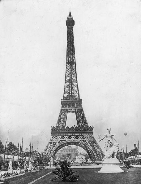 Eiffel Tower「Brand New Tower」:写真・画像(11)[壁紙.com]