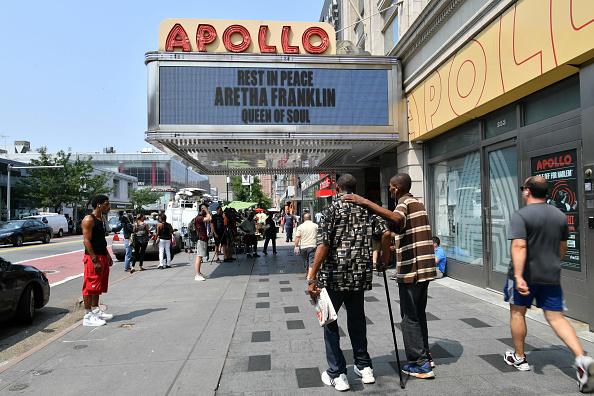 ヒューマンインタレスト「Soul Music Icon Aretha Franklin Dies At Age 76」:写真・画像(14)[壁紙.com]