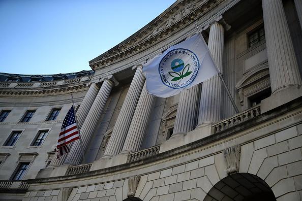 Environmental Protection Agency「President Trump's Budget Calls For Major Cuts To EPA」:写真・画像(2)[壁紙.com]