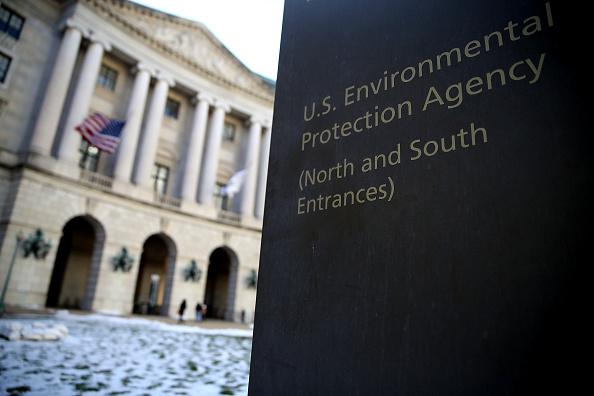 Environmental Protection Agency「President Trump's Budget Calls For Major Cuts To EPA」:写真・画像(4)[壁紙.com]