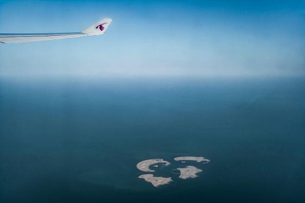 Lagoon「Corniche road, Doha, Qatar.」:写真・画像(12)[壁紙.com]