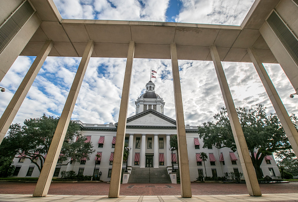 Tallahassee「Contentious Florida Senate And Gubernatorial Midterm Election Results Remain To Be Definitively Settled As Recount Looms」:写真・画像(15)[壁紙.com]