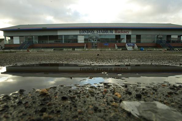 Abandoned「Hackney Wick Stadium」:写真・画像(11)[壁紙.com]