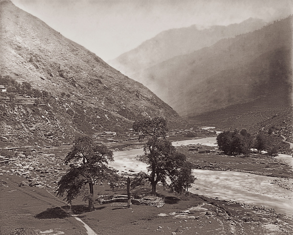Non-Urban Scene「Kullu Valley」:写真・画像(7)[壁紙.com]