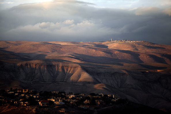 West Bank「West Bank Settlement」:写真・画像(10)[壁紙.com]