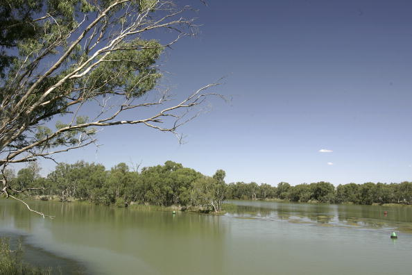 River「Murray Darling Basin In Crisis」:写真・画像(1)[壁紙.com]
