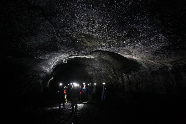 世界遺産「UNESCO World National Heritage Jeju - 'Manjanggul Cave'」:写真・画像(11)[壁紙.com]