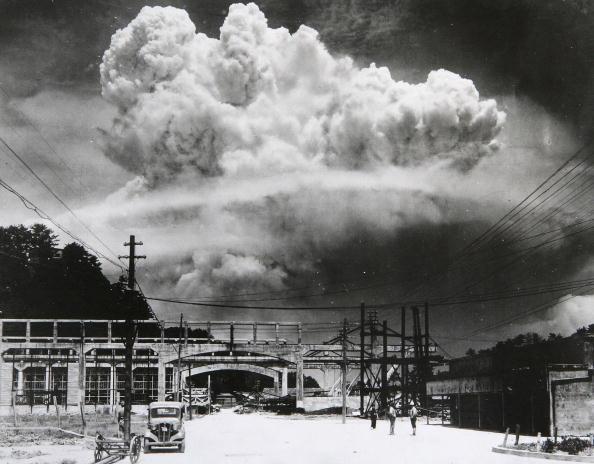 日本「60th Anniversary Of The Atomic Bomb Of Nagasaki」:写真・画像(4)[壁紙.com]