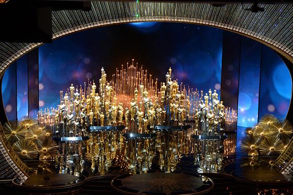 ステージ「88th Annual Academy Awards - Show」:写真・画像(3)[壁紙.com]