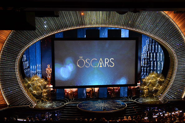 ステージ「88th Annual Academy Awards - Show」:写真・画像(7)[壁紙.com]