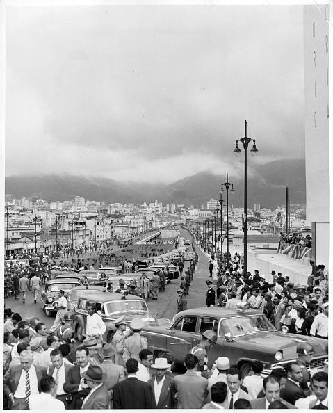 1950-1959「INAUGRATION OF THE 42ND STREET」:写真・画像(14)[壁紙.com]