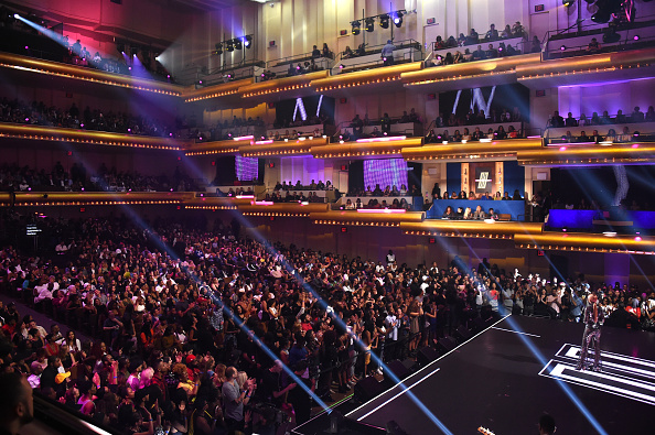 Audience「VH1 Hip Hop Honors: All Hail The Queens - Show」:写真・画像(18)[壁紙.com]