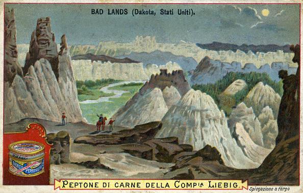 Fototeca Storica Nazionale「BAD LANDS」:写真・画像(4)[壁紙.com]